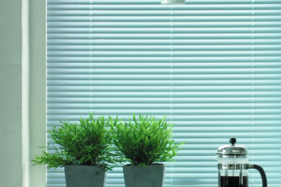 33mm Aluminium Blinds