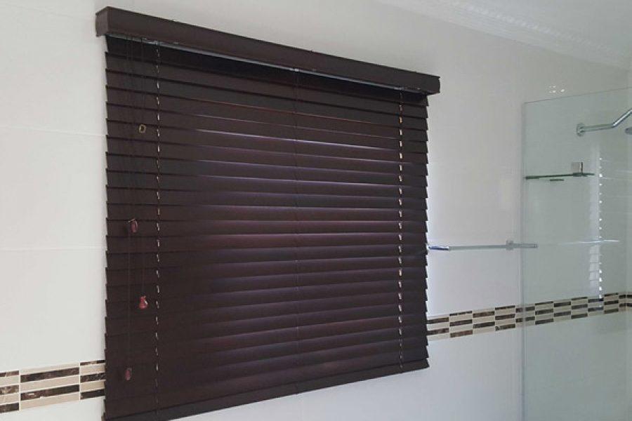 Indoor Blinds Gallery