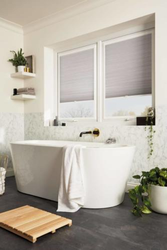 Blind Time - Cellular Blinds- Perfect Fit