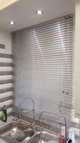 Blind Time - Venetian Blinds - Aluminium