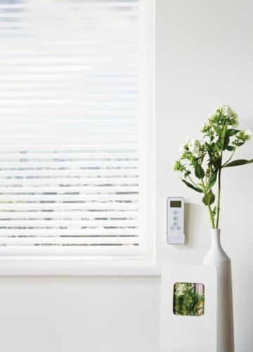 Blind Time - Day/Night Blinds - Visage